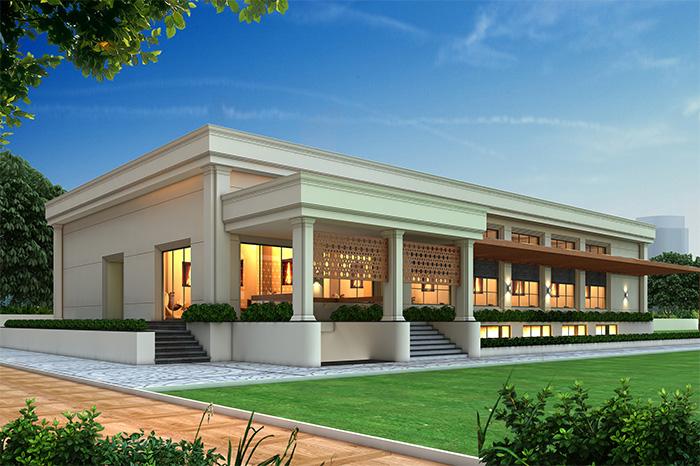 Anandam Club & Resort